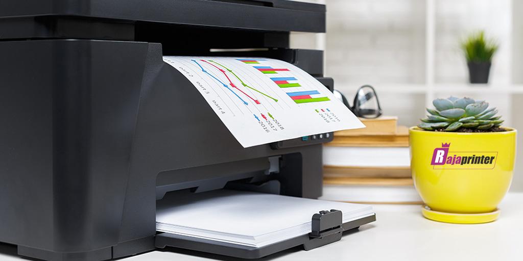Cara Mudah Sharing Printer Melalui Jaringan LAN atau WiFi